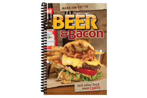 Beer and Bacon Cookbook