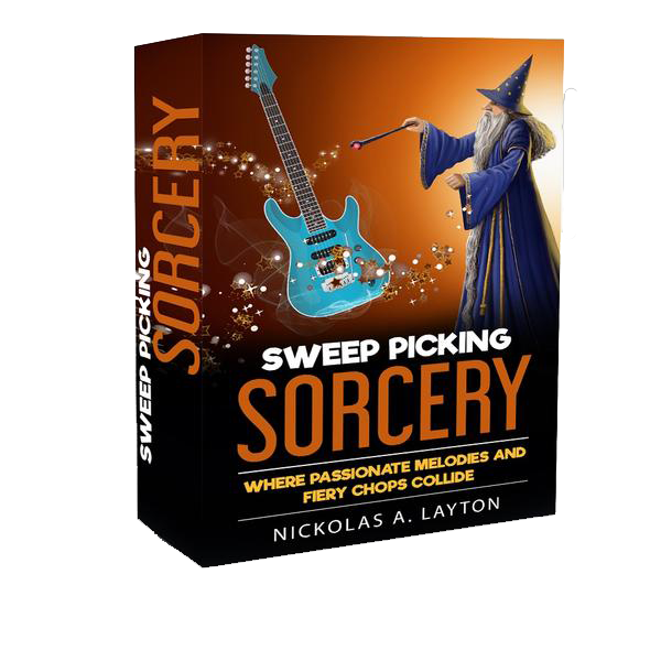 Sweep Picking Sorcery