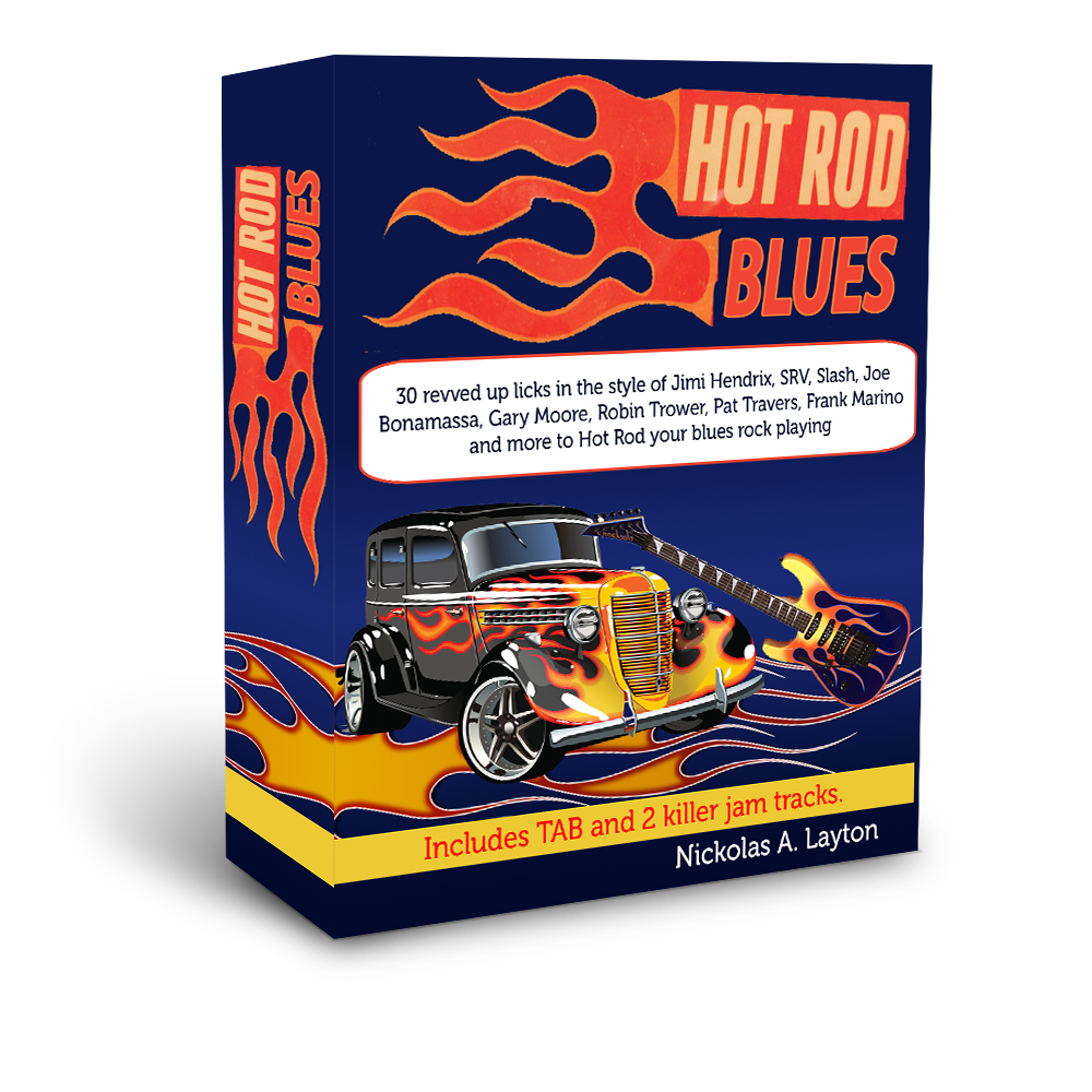 Hot Rod Blues