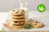 Cannabis Chocolate Chip Cookies