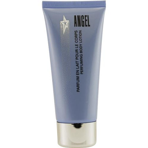 ANGEL by Thierry Mugler BODY LOTION 3.5 OZ