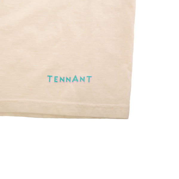 S/S IVORY TENNANTS ONLY