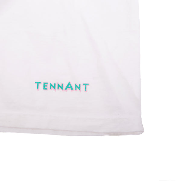 L/S WHITE TENNANTS ONLY