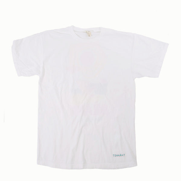 S/S WHITE TENNANTS ONLY