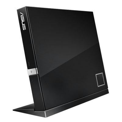 External Slim BluRay Disc RW