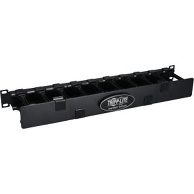 Rack Enclosure Horizontal Cabl