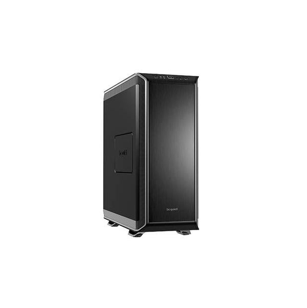 be quiet! Dark Base 900 SILVER Full-Tower ATX Computer Case, 3 Silent Wings 3 Fans (BG012)
