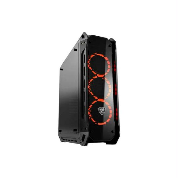 Cougar PANZER-G No Power Supply ATX Mid Tower