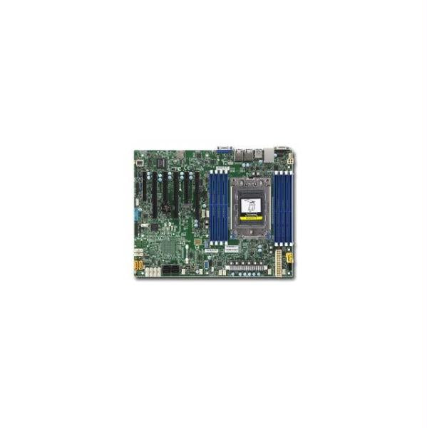 Supermicro MBD-H11SSL-I-B Socket SP3- System on Chip- DDR4- SATA3&USB3.0- V&2GbE- ATX Motherboard