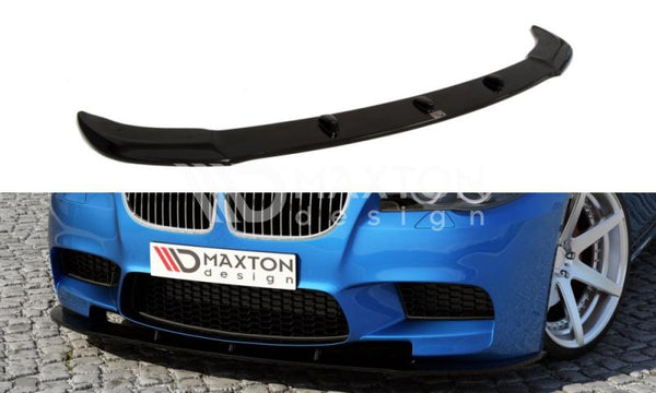 BMW - 5 Series - F10 - M5 - Front Splitter - V1