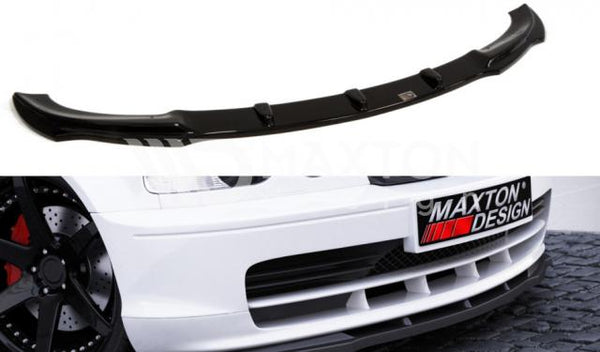 BMW - 3 Series - E46 - Coupe - Front Splitter