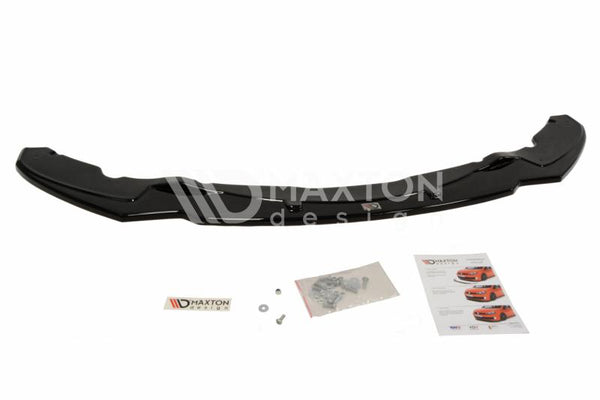 BMW - 4 Series - F32 - M Pack - Front Splitter - V.1