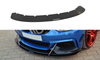 BMW - 4 Series - F32 - M Pack - Front Racing Splitter - V.3