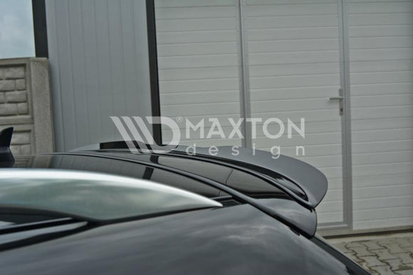 Audi - A4 B7 - Avant - Rear Spoiler Extension