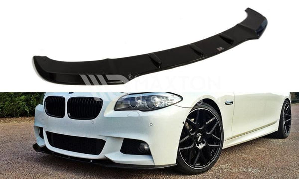 BMW - 5 Series - F10 - M Pack - Front Splitter V.1