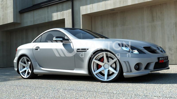 Mercedes - SLK - R171 - AMG204 Look - Body Kit