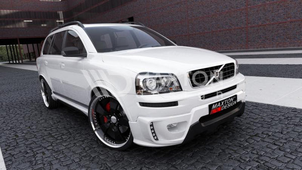 Volvo - XC 90 - Body Kit - Without Side Extension
