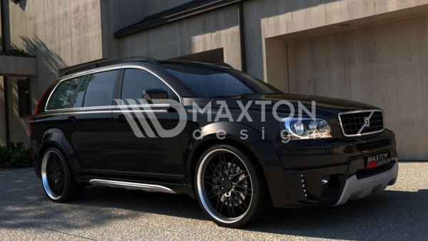 Volvo - XC 90 - Body Kit - Wide
