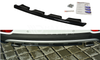 Kia - Sportage MK4 - Central Rear Splitter - GT-Line