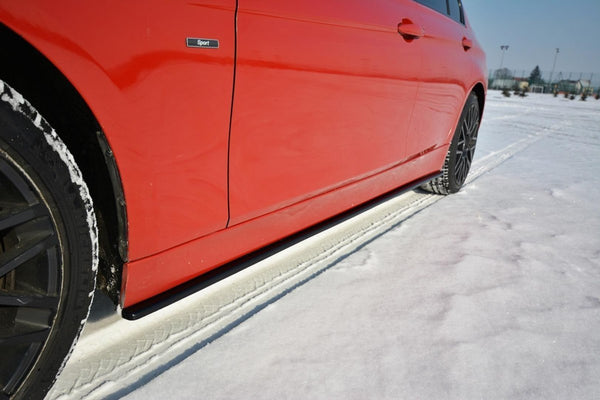 BMW - 3 SERIES - F30 - SIDE SKIRTS DIFFUSERS