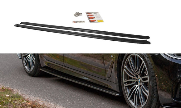 BMW - 5 Series - G30 / G31 - M Pack - Side Skirts
