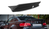 BMW - M3 - E92 - Ducktail Spoiler