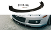 Mazda - 6 MPS MK1 - Front Racing Splitter - V1