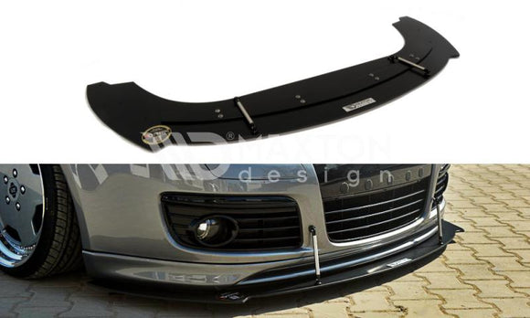 Volkswagen - MK5 Golf GTI - Front Racing Splitter