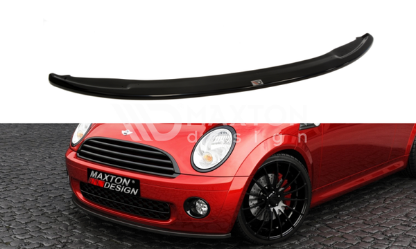 Mini - Cooper - Front Splitter