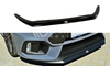 Ford Focus - MK3 RS - Front Splitter - V2