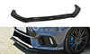 Ford Focus - MK3 RS - Front Splitter - V4