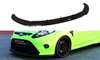 Ford Fiesta - MK7 - For RS Look Bumper - Front Splitter
