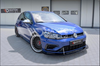 Volkswagen - MK7.5 Golf R - Facelift - Racing Side Skirt Diffusers