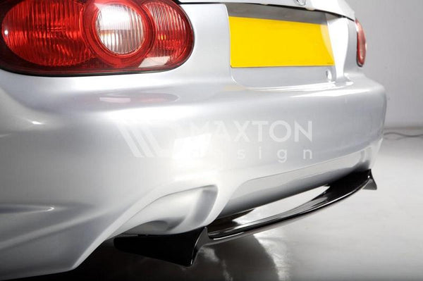 Mazda - MX5 MK2.5 - Facelift - Rear Diffuser - For JDL Bumper 592
