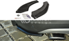 Kia - Sportage MK4 - Rear Side Splitters - GT-Line