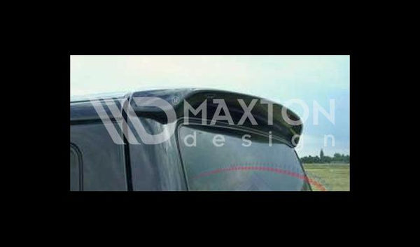 Volkswagen - T4 - Rear Spoiler - 1 Rear Doors Version