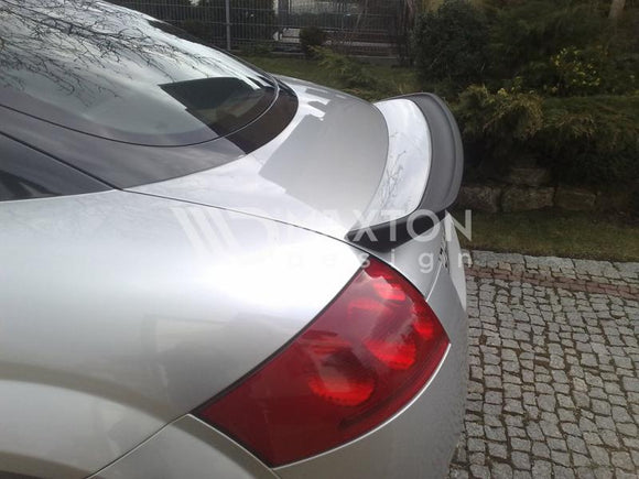 Audi - TT MK1 8N - Rear Spoiler Extension - V6 Look
