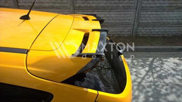 Ford Focus - MK3 - Roof Spoiler Extension