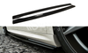 Volkswagen - Passat CC - R36 - Preface - Side Skirts Diffusers