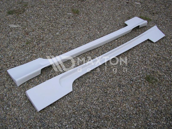 Nissan - 300ZX - Side Skirts - 2+2 Seater