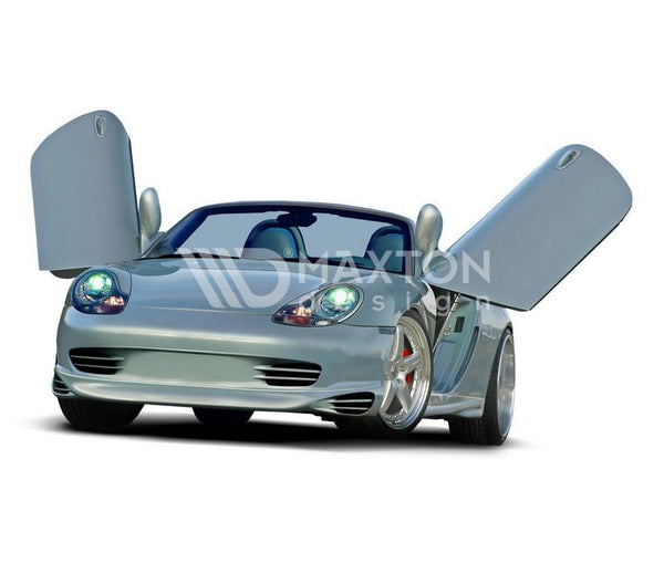 Porsche - Boxster 986 - Side Skirts