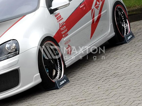 Volkswagen - MK5 Golf GTI - Side Skirts