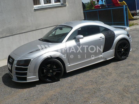 Audi - TT MK1 8N - Side Skirts - R8 Look