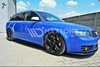 Audi - S4 B6 - Side Skirts Diffusers