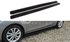 Mazda - 3 MK2 - Sport - Side Skirt Diffusers - Preface