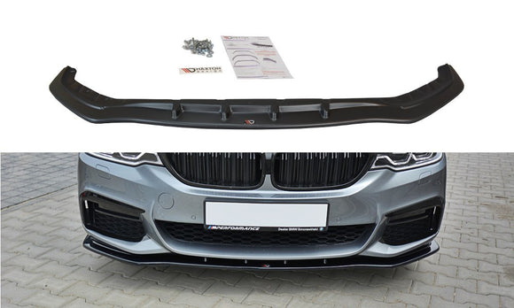 BMW - 5 Series - G30 / G31 - M Pack - Front Splitter V.1