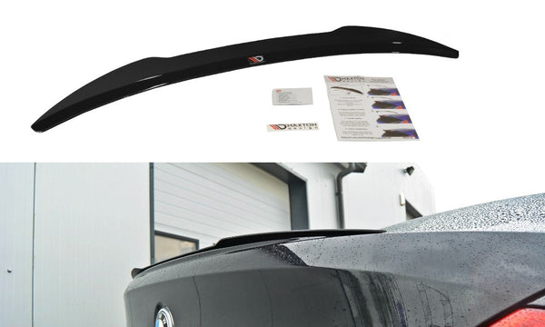 BMW - M6 - E63 - Spoiler Extension
