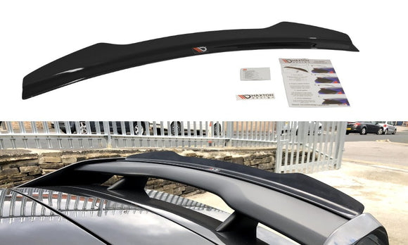 Ford Focus - MK3 RS - Spoiler Cap - V2