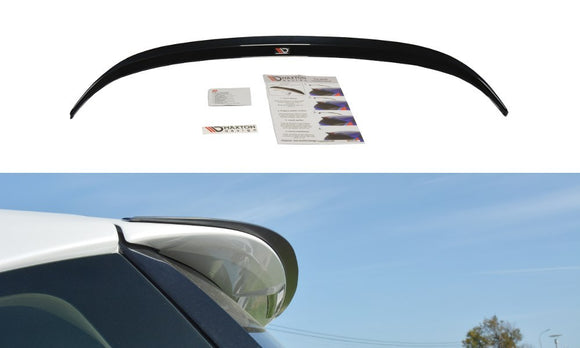 LEXUS - CT - MK1 - FACELIFT - Rear Spoiler Extension