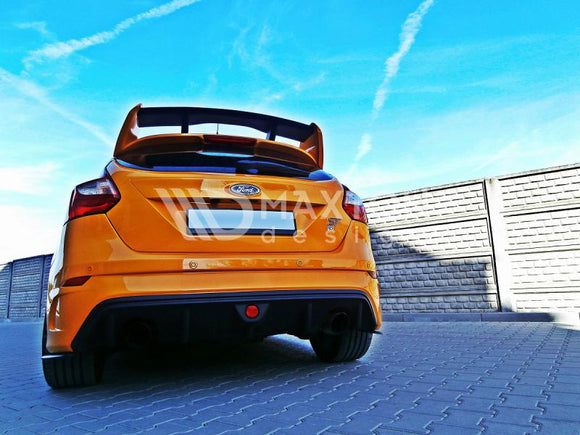 Ford Focus - MK3 RS - Spoiler